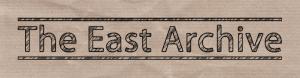 East-Archive-logo-idea